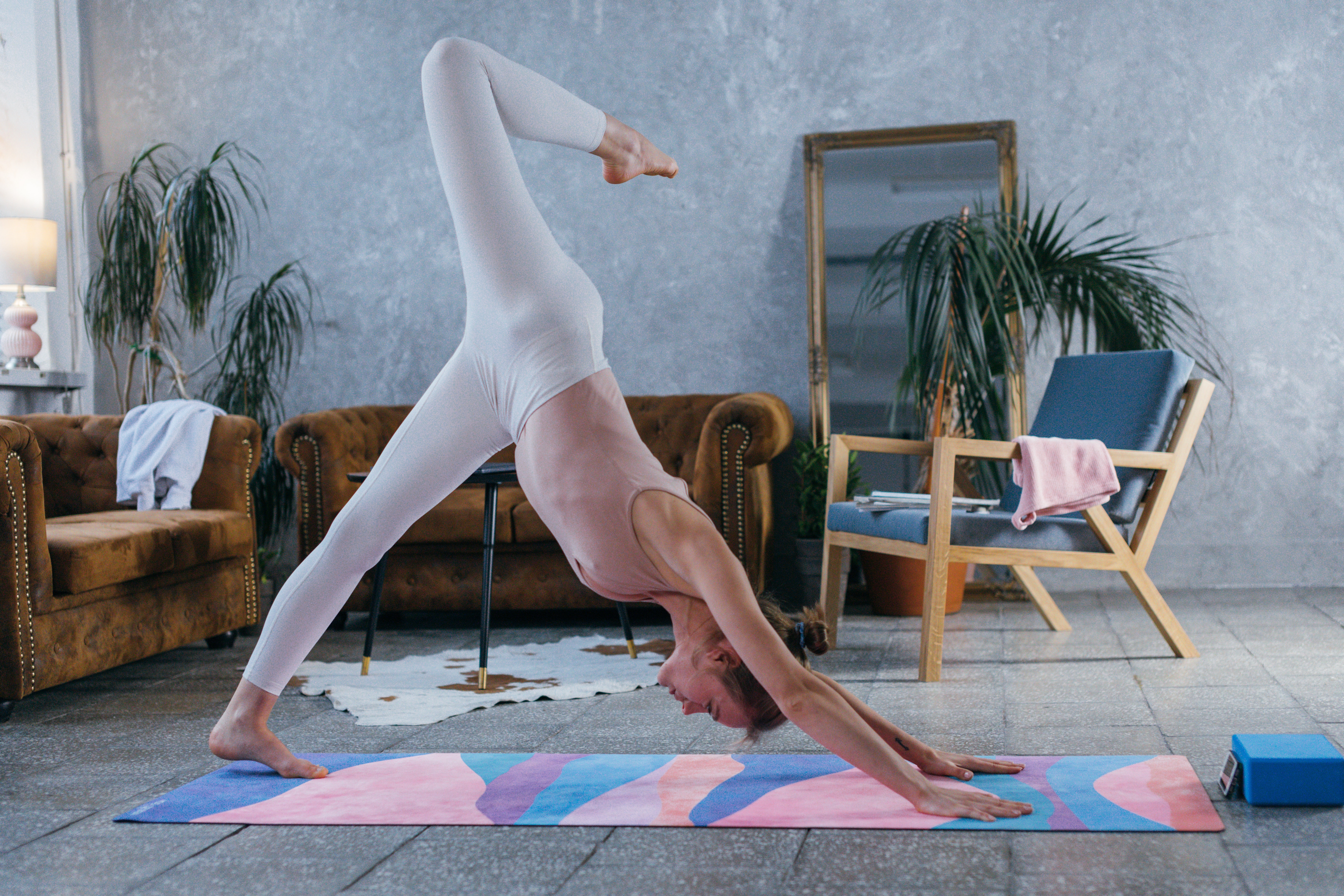 Guide to a Good Yoga Mat