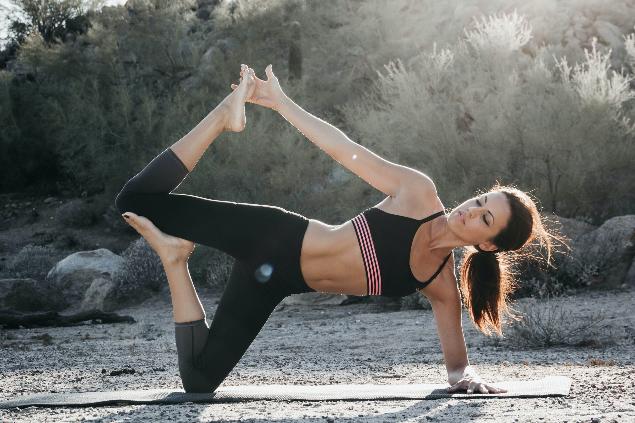 The Benefits of Yoga Poses